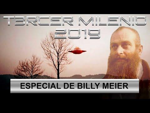 Tercer Milenio: Especial De Billy Meier | 11 De Agosto De 2019