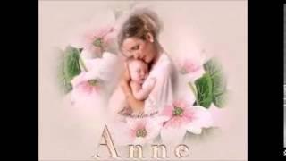 Annem Milyonları ağlatan şarkı Annem