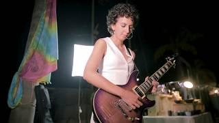 Europa (Carlos Santana cover by Angela Fragoso)