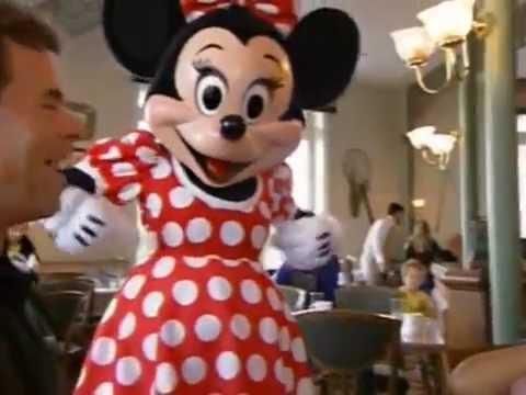 Inside Disneyland Paris, Travel Channel