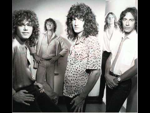 Reo Speedwagon - Keep the Fire Burnin' (1982)