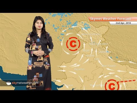 Weather Forecast for Apr 2: Rain in Bengaluru, Hyderabad, Kolkata, Chennai