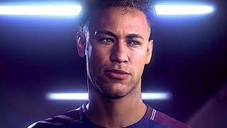 FIFA 19 Neymar Jr and Mbappe Trailer (2018)
