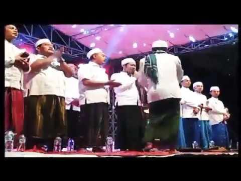 Ridwan Asyfi   Makhalul Qiyam feat An-Nahdliyah