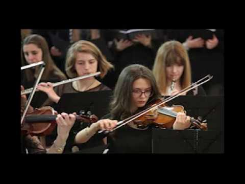 Liceo Musicale Aosta. Concorso Portomaggiore 2017. Una notte sul Montecalvo
