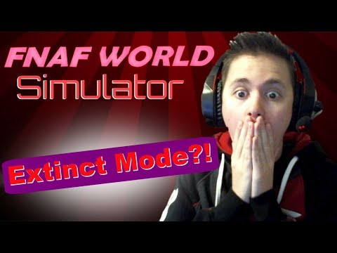 Fnaf World Simulator Download Android Videos - StarYouTube