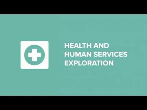 Health & Human Services Exploration