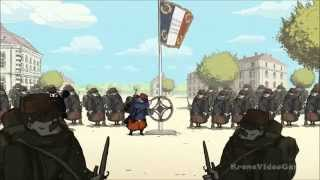 Valiant Hearts: The Great War Gameplay (PC HD)