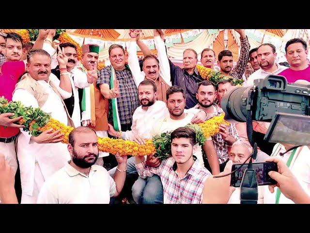 सिर्फ सराज के ही सीएम हैं जयराम, कांग्रेस के स्टार प्रचारक सुक्खू का भाजपा पर बड़ा हमला...