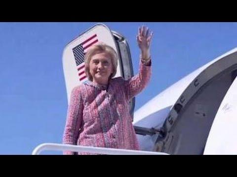 Can Clinton reset the presidential race as polls tighten?