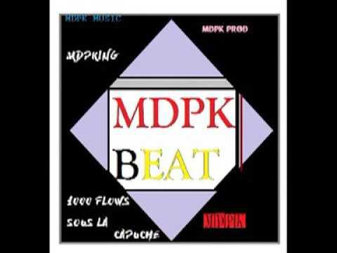 Instrumental rap hardcore by MDPK