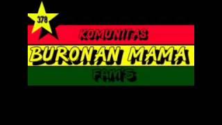 Steven & Coconut Treez - Enggan (Cover:Buronan mama fam's)