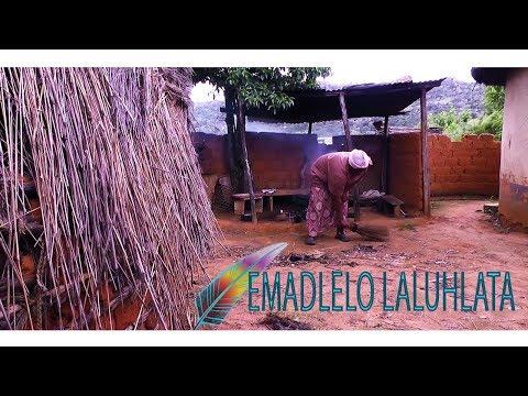 Swazi Short film  ,Emadlelo laluhlata [ iSiswati ] must match [ Emadlelo laluhlata ] movie