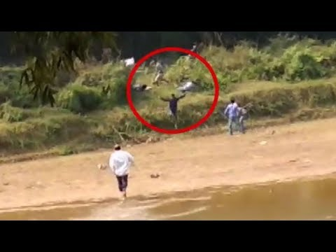 Leopard attacks nine villagers in Jorhat