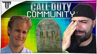 the problem with the cod community response to keemstarx current state of cod community