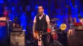 Social Distortion - Machine Gun Blues  Live 2011
