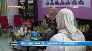 Download Video Kenal Lewat Medsos, Siswi SMA Dicabuli 4 Pria MP3 3GP MP4