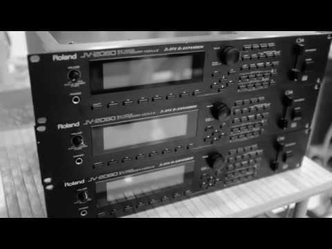 Roland JV2080 Ambient
