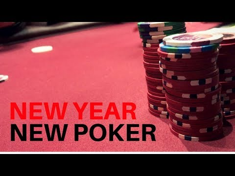 Maryland Live GETS RID of 1/2 NL Cash Games?!? - New Year, New Poker - Vlog #59