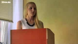 видео речь на защиту диплома
