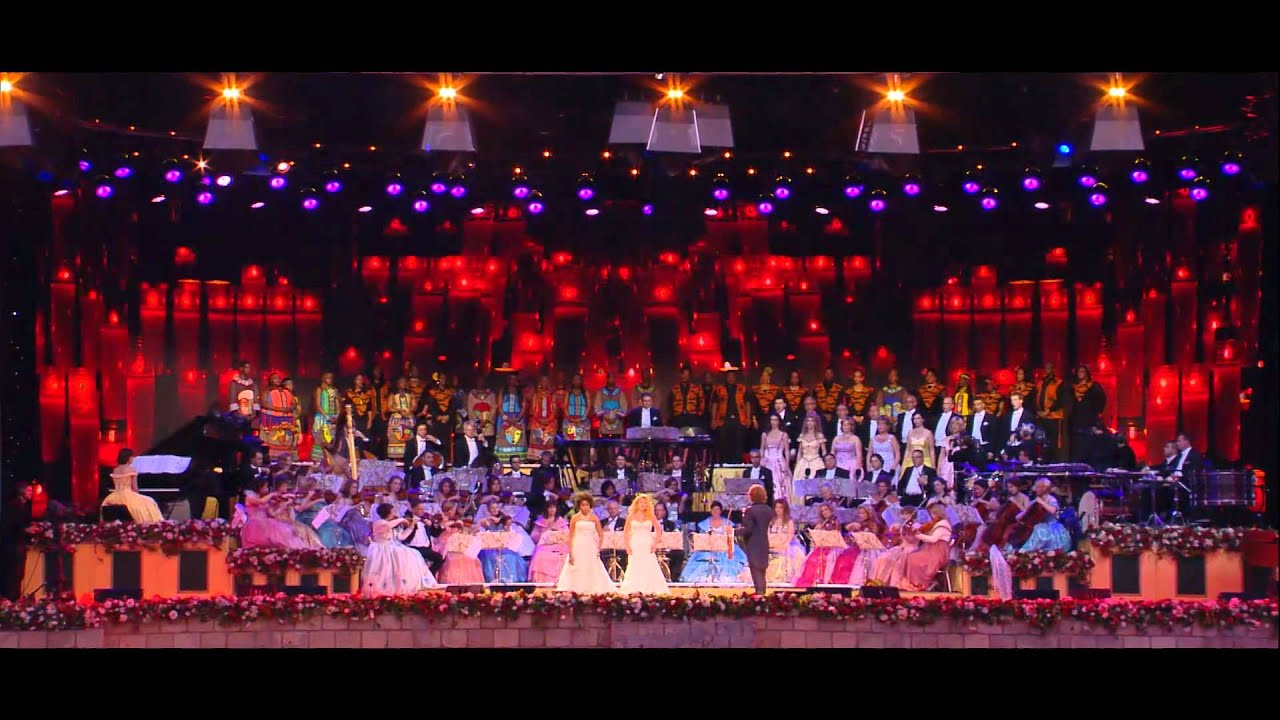 André Rieu - Trailer: Under The Stars (Live in Maastricht V)