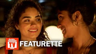 Little Voice Season 1 Featurette | 'A Little Ensemble' | Rotten Tomatoes TV