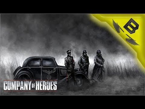 Honveds All The Way - Company Of Heroes(Eastern Front Mod)
