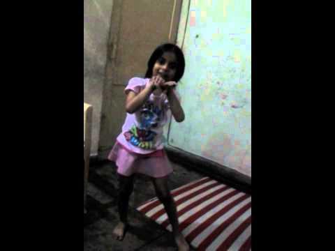 Sidhdhika's Nagin Dance