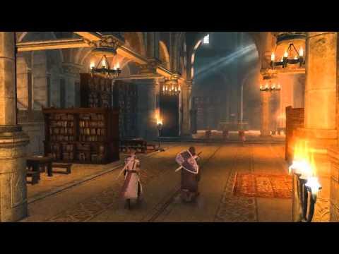 The First Templar PC GamePlay HD 720p |