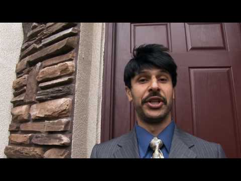 Iranican Census 2010 PSA with Maz Jobrani - Zero