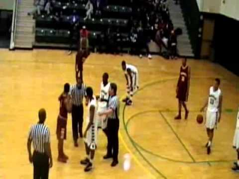 Meridian Community College VS Pearl River Communituy College MS 01 21 2014
