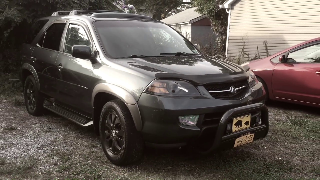 2003 acura mdx touring custom paint youtube. Black Bedroom Furniture Sets. Home Design Ideas