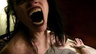 """""""V/H/S - Eine mörderische Sammlung""""   Trailer Deutsch German & Kritik Review Horror 2012 [HD]"""