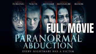 Rapto Paranormal | Thriller completo