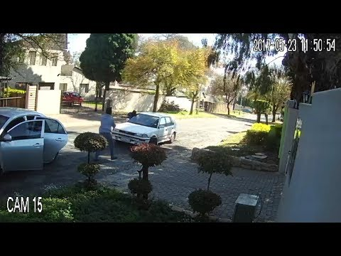 Attempted Hijacking in Edenvale - 23 May 2017