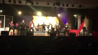 Nakal - Gigi performed by Koir Kebangsaan Malaysia