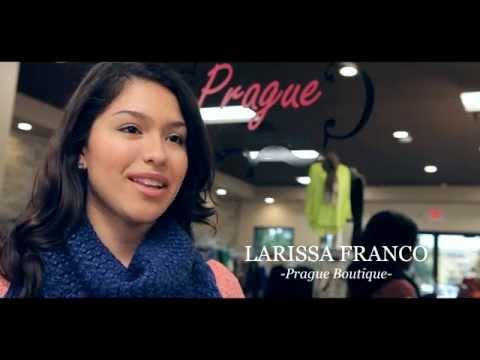 Shop Small Prague Boutique - Laredo, TX.