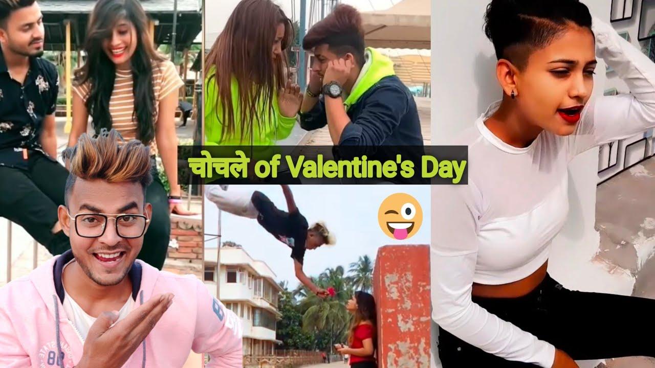 Valentine's Day roast | Suneel Youtuber