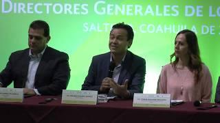 IV Sesión Extraordinaria del Colegio de Directores y Delegados INEA