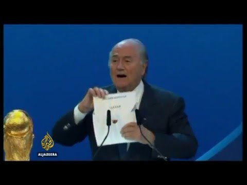 Talk to Al Jazeera - Sheikh Salman: FIFA, politics, and torture allegations
