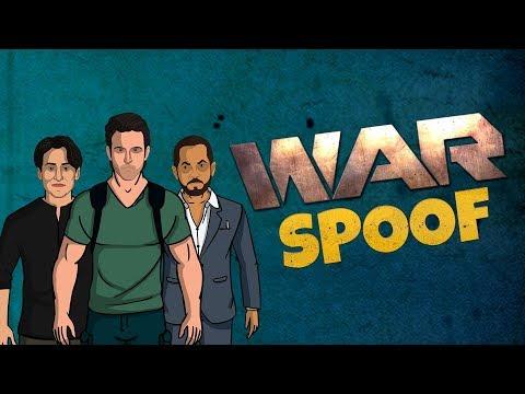 War Movie Spoof | Shudh Desi Endings
