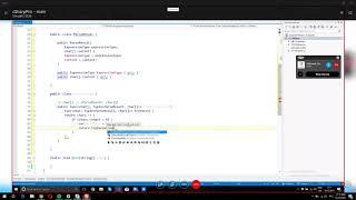 Функционалное программирование на C#. Лекция 2. Создание парсера. Часть 1