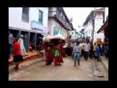 Lakhe 2070 (Bhojpur Ra Taksar)