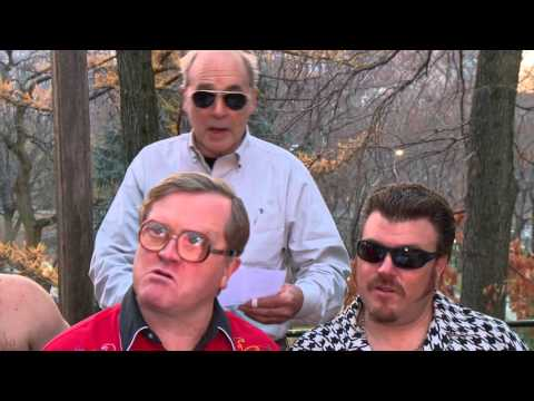 TPB Podcast Episode 19 - Live From New York City