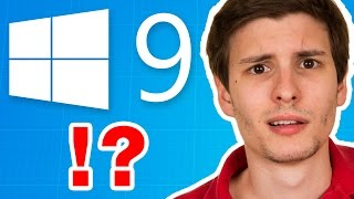 How to Get Windows 9!