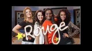 Rouge - Faria tudo outra vez 2013