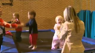 Watch Boogie Beebies We Want To Be Fit video