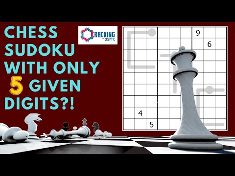 chess-sudoku-with-5-given-digits?!