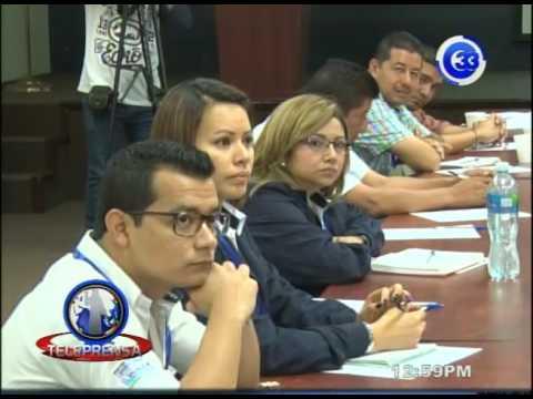 DGME y OEA realizan taller para fortalecer seguridad migratoria