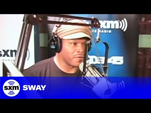 Eminem Calls In To Sway's First Show // SiriusXM // Shade 45